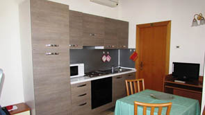Apartments on the sea in Fano | Apartments on the sea in Pesaro - 7