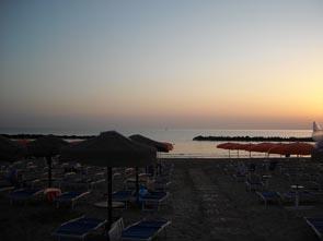 Hotel Spiaggia Privata Fano | Hotel Spiaggia Privata Pesaro - 2