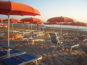 Hotel Spiaggia Privata Fano | Hotel Spiaggia Privata Pesaro - 3