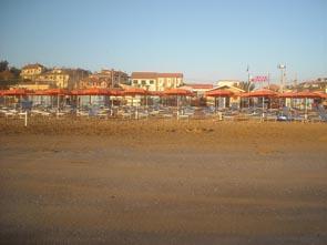 Hotel Spiaggia Privata Fano | Hotel Spiaggia Privata Pesaro - 4