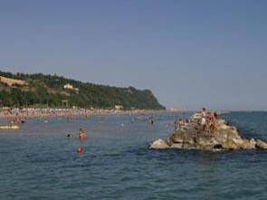 Hotel Spiaggia Privata Fano | Hotel Spiaggia Privata Pesaro - 6