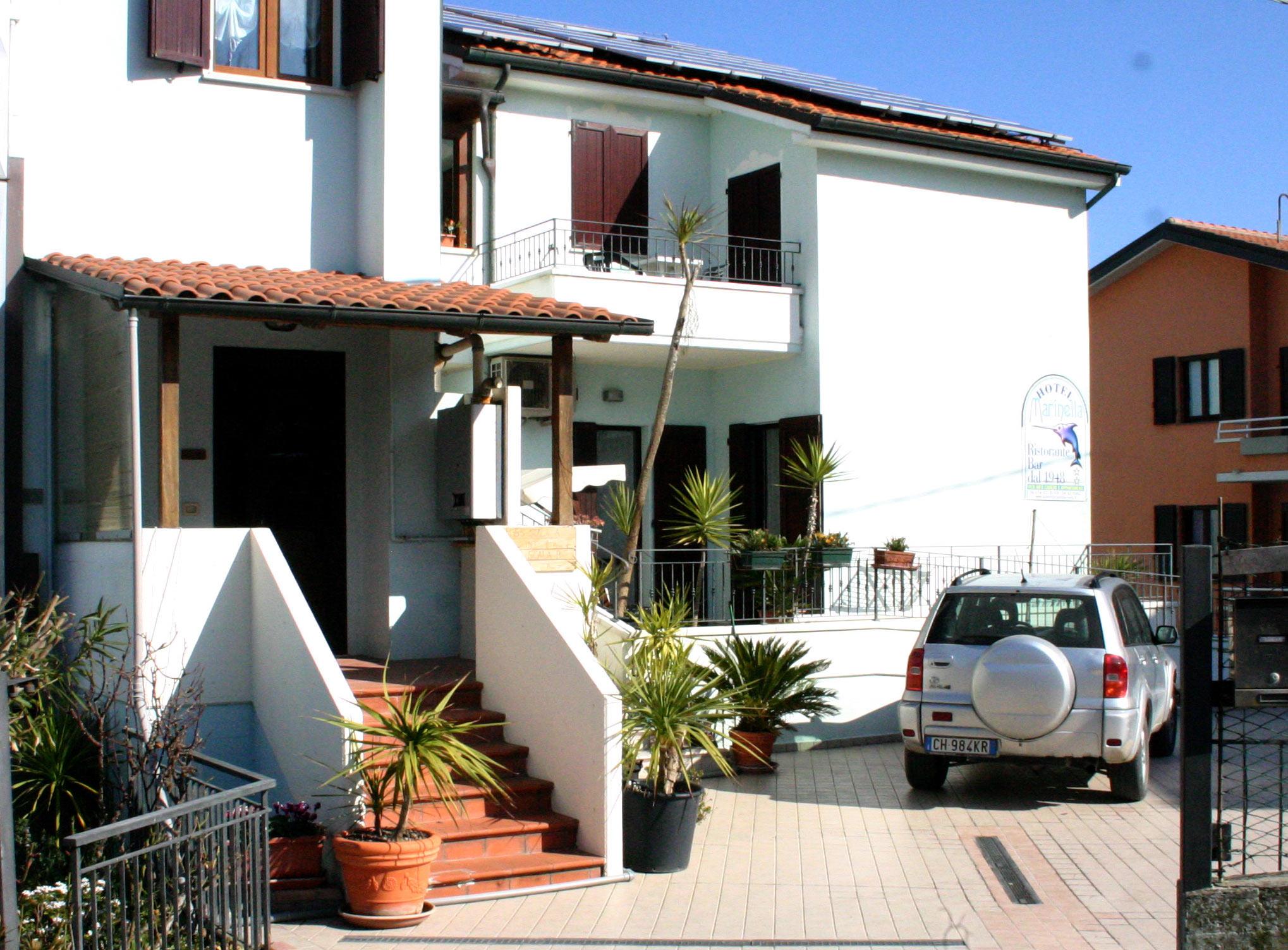Hotel e appartamenti