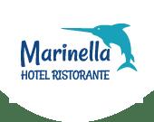 logo Hotel Ristorante Marinella
