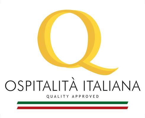 Hotel Ristorante Marinella - Certificato