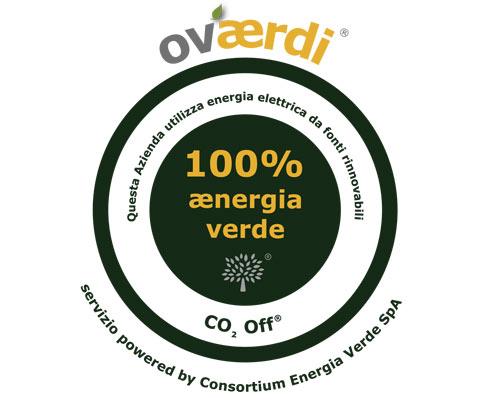 Hotel Ristorante Marinella - Ovaerdi 100% energia verde