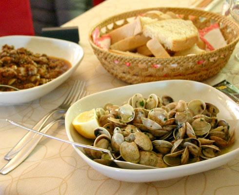 Hotel Ristorante Marinella - Fish Restaurant in Fano | Fish Restaurant in Pesaro