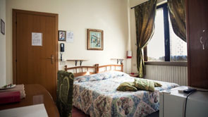 Sea view rooms in Fano | Sea view rooms in Pesaro - 8
