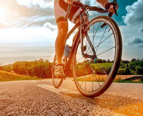 Hotel Ristorante Marinella - Noleggio biciclette gratuito